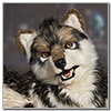 Eurofurence 2014 fursuit photoshoot. Preview picture of BAKUS