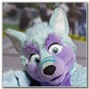 Eurofurence 2014 fursuit photoshoot. Preview picture of Keenora