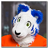 Eurofurence 2014 fursuit photoshoot. Preview picture of Challenger